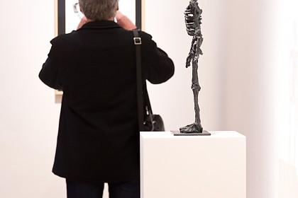 Skelett, 2001