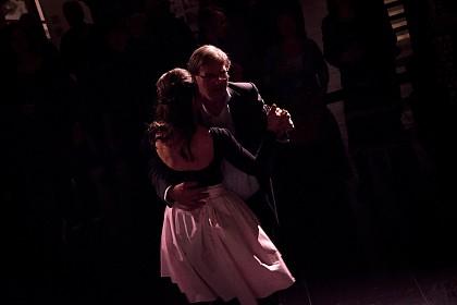 Stephan und Kathrin Balkenhol