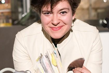 Nora Gomricher